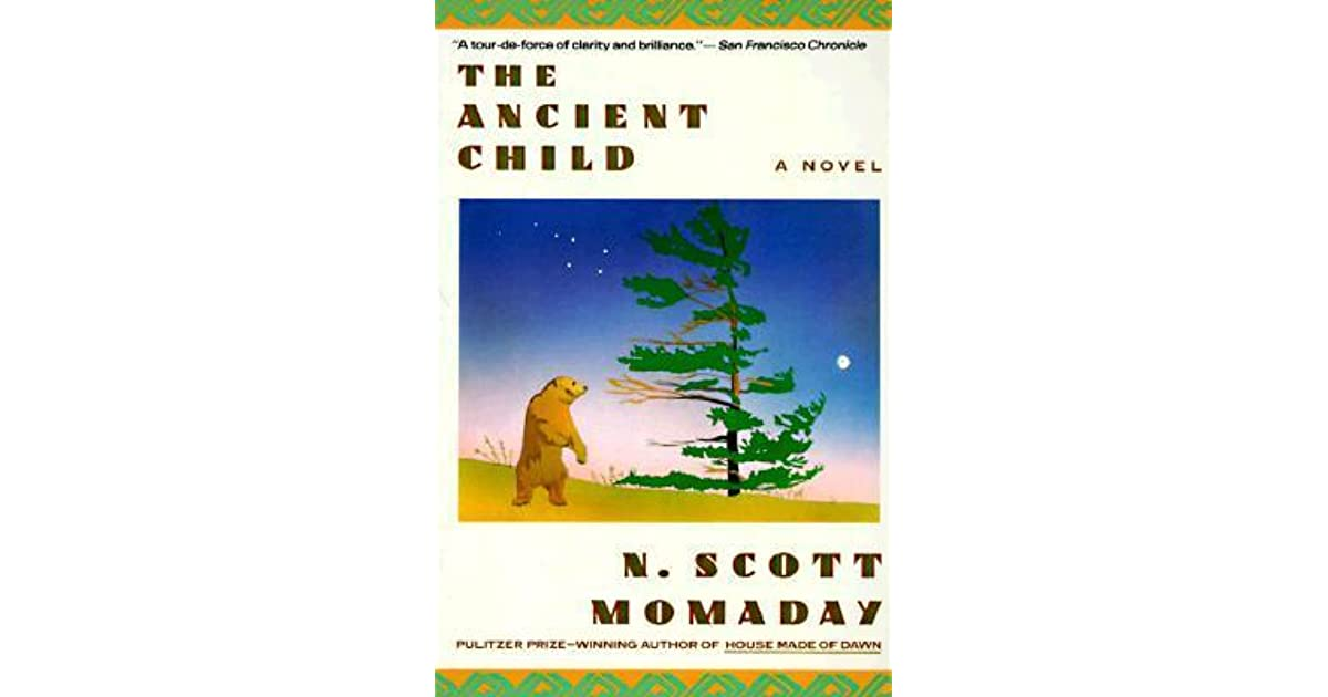 an analysis of the book the way to rainy mountain by n scott momaday