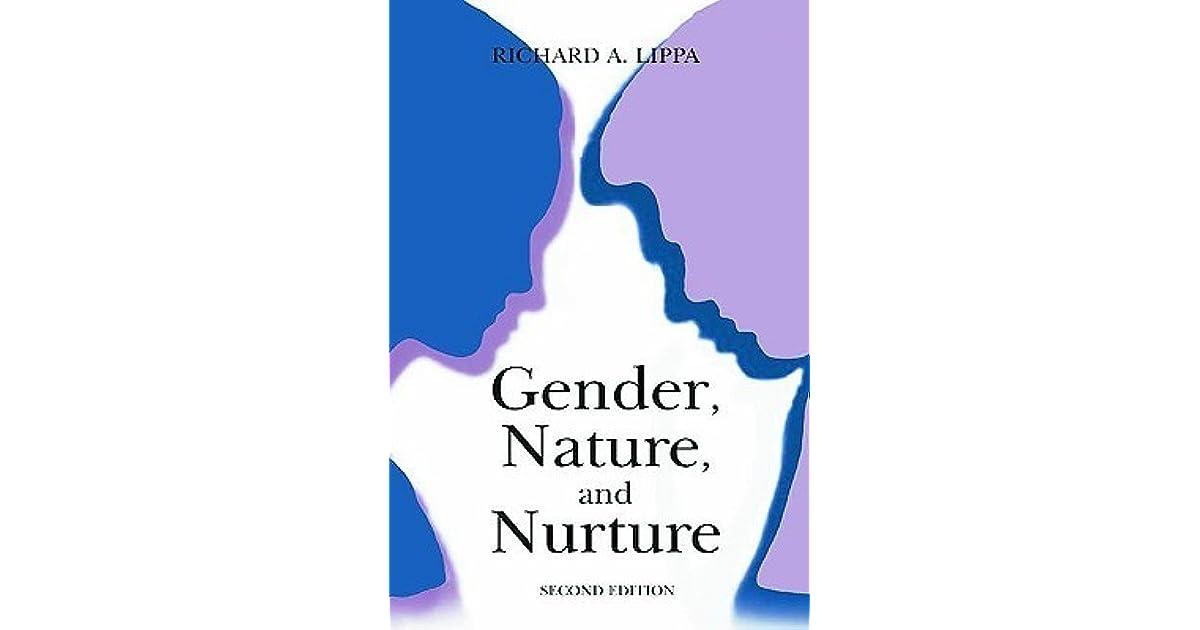 gender essay blog homosexuality
