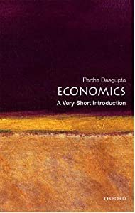 Economics: A Very Short Introduction