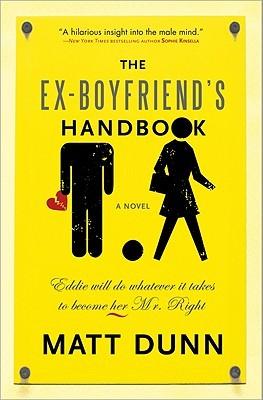 The Ex-Boyfriend's Handbook (Ed & Dan, #1)