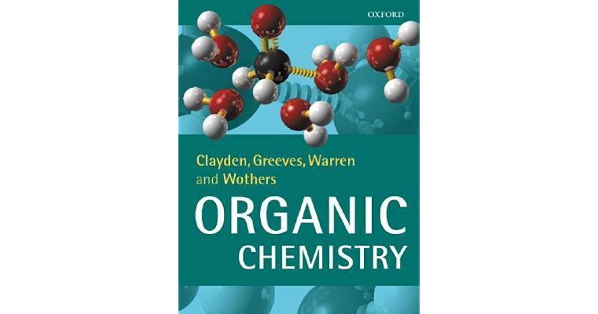 Organic Chemistry Clayden Solutions Manual Pdf