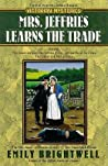 Mrs. Jeffries Learns the Trade (Mrs Jeffries #1-3)
