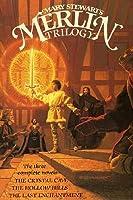 Mary Stewart's Merlin Trilogy (Arthurian Saga, #1-3)