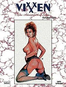 Vixxxen, Vol. 2