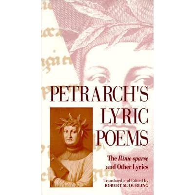 petrarch the canzoniere poem 1 analysis Francesco petrarch celebrated his love for his forever muse- laura through a collection of poems called canzoniere the english called him t he greatest italian poet of the 14th century by setting a pattern for lyric poetry.