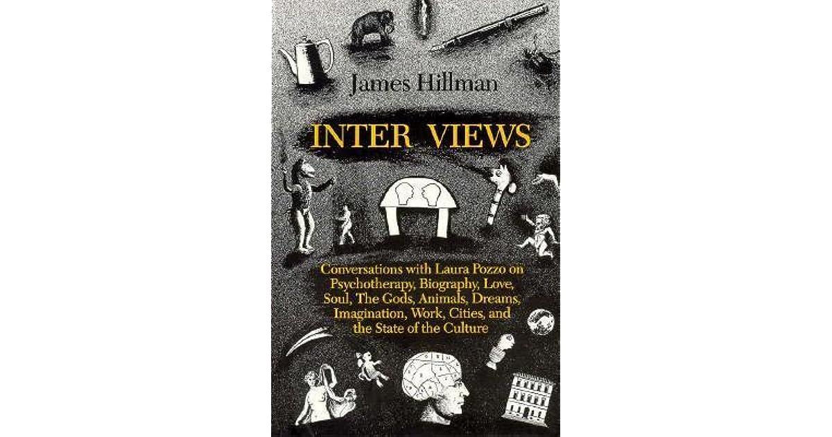 Download james hillman ebook