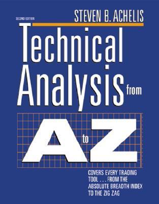 Technical Analysis From A To Z  (2003)