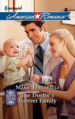 The Doctor's Forever Family (Forever, Texas, #3)