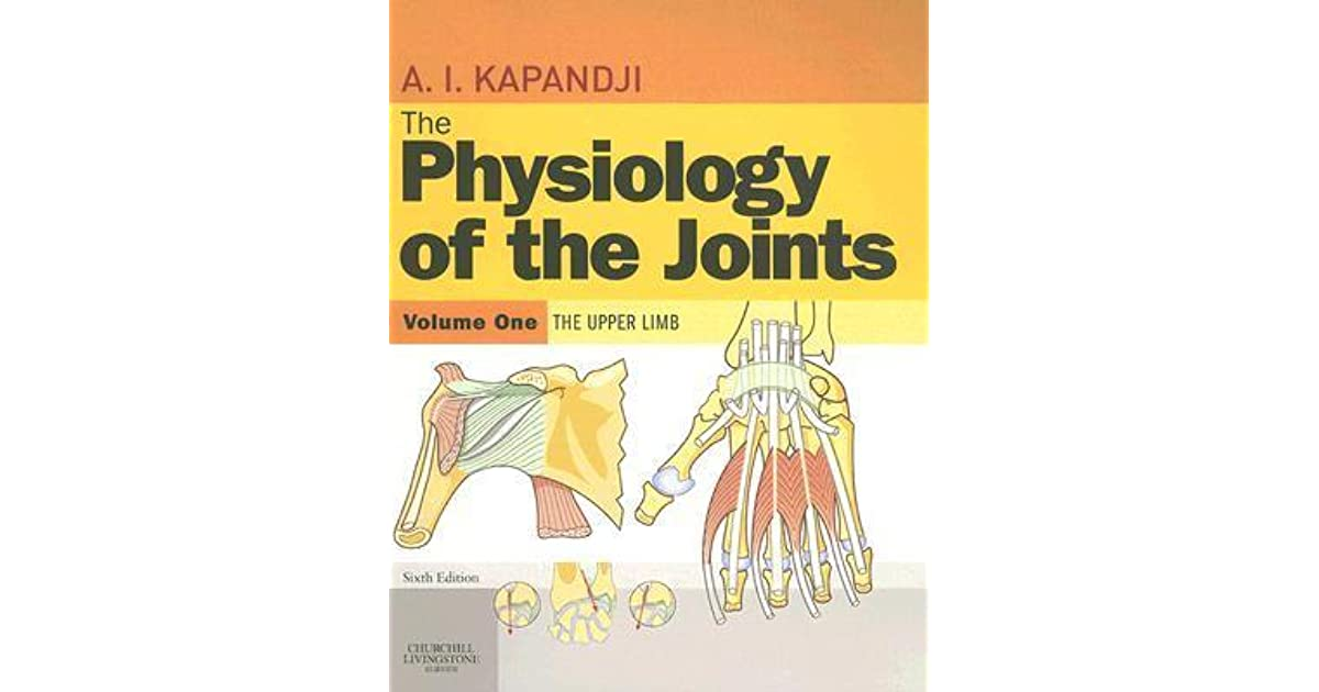 THE PHYSIOLOGY OF THE JOINTS KAPANDJI PDF DOWNLOAD