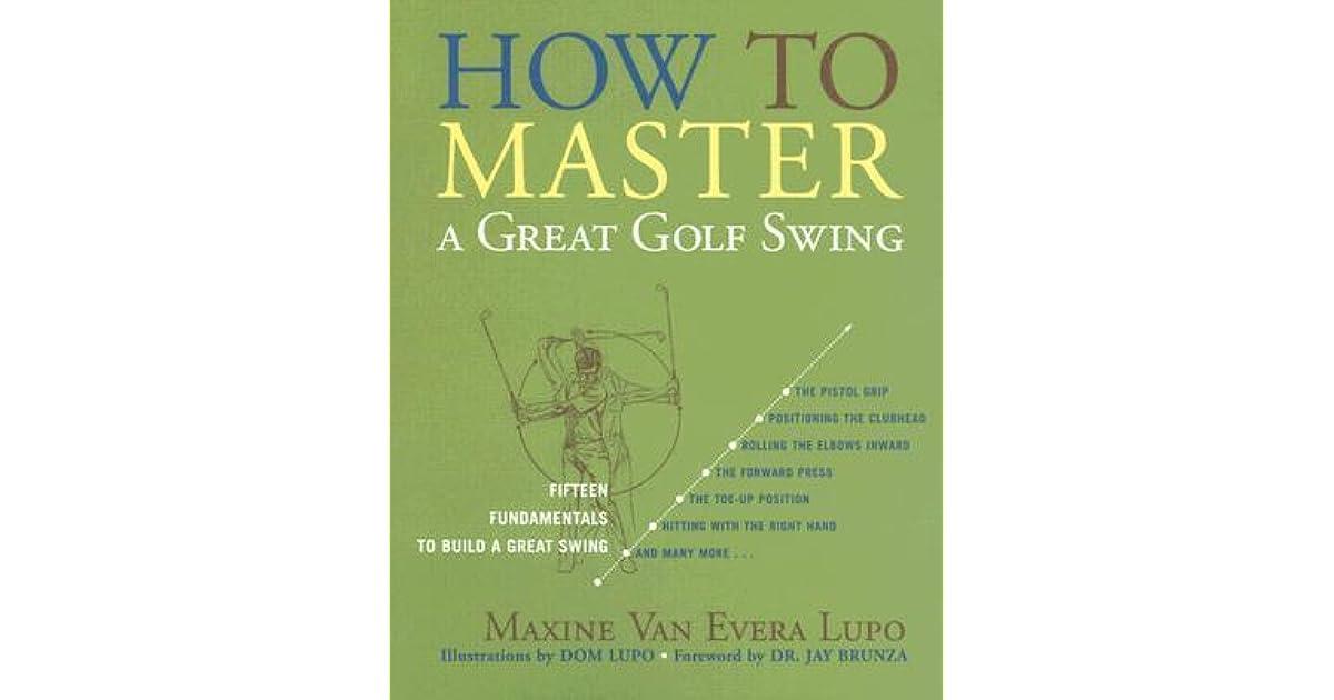 Golf books.