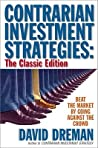 Contrarian Investment Strategies: The Classic Edition