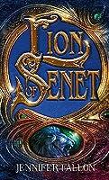 Lion of Senet (Second Sons Trilogy, #1)