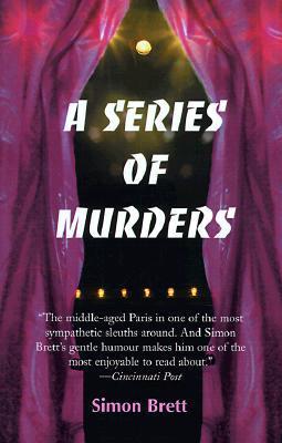 A Series of Murders by Simon Brett