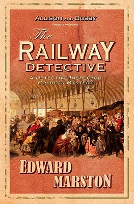 The Railway Detective (The Railway Detective, #1)