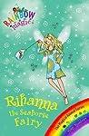 Rihanna the Seahorse Fairy (Rainbow Magic: Magical Animal Fairies, #4)