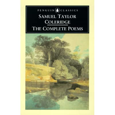 youth and age by coleridge Read, review and discuss the youth and age poem by samuel taylor coleridge on poetrynet.