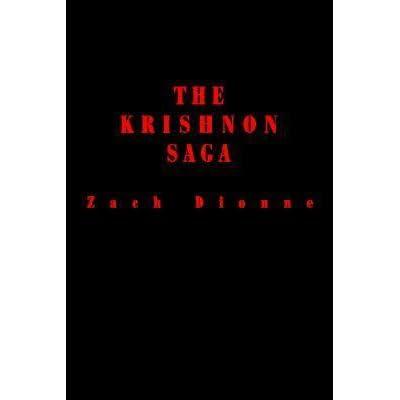 THE KRISHNON SAGA: The Escape to Earth