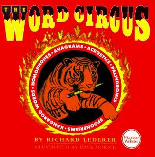 The Word Circus