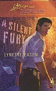 A Silent Fury (High Stakes, #2)