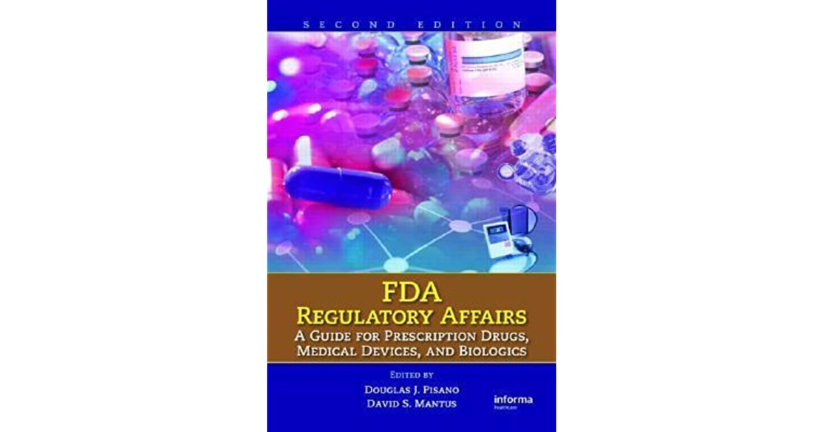 Development of FDA-Regulated Medical Products - Prescription Drugs, Biologics, and Medical Devices