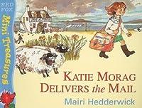 Katie Morag Delivers the Mail: Mini Treasures