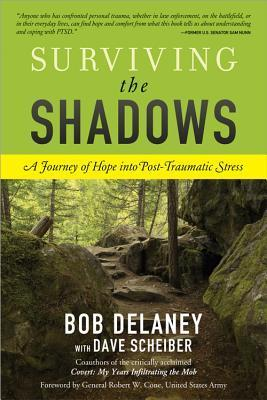 Surviving the Shadows A Journey of Hope into Post-Traumatic Stress