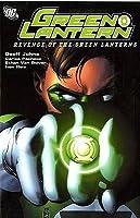 Green Lantern: Revenge of Green Lanterns