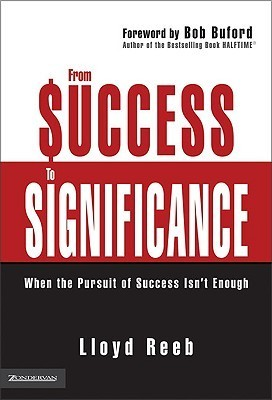 From Success to Significance When