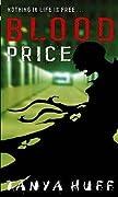 Blood Price (Vicki Nelson #1)