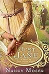 Just Jane (Ladies of History, #2)