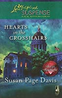 Hearts in the Crosshairs (Steeple Hill Love Inspired Suspense #167)