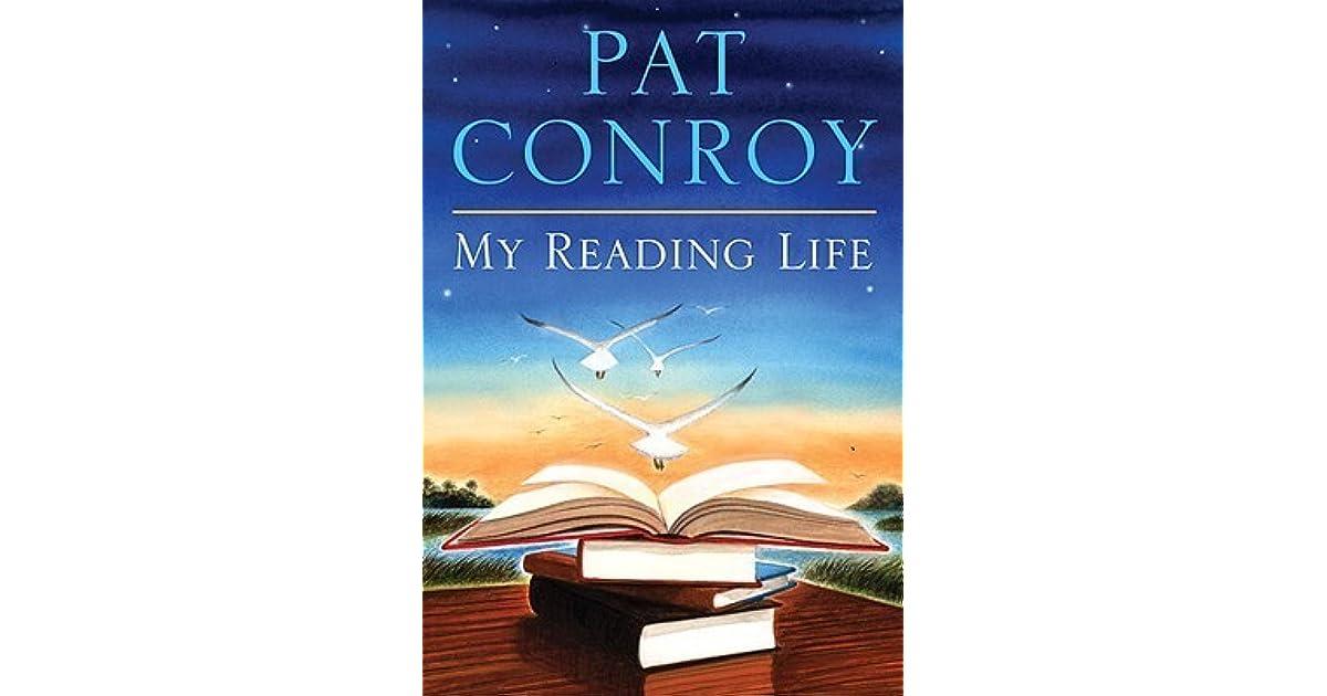 pat conroy essays