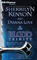 Blood Trinity (The Belador Code)