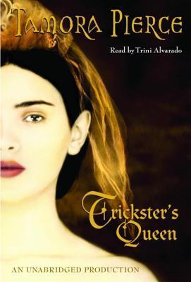 Trickster's Queen by Tamora Pierce