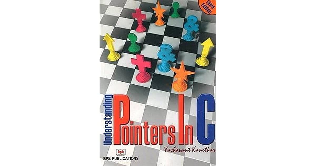 Yashwant kanetkar in ebook pointers c by download
