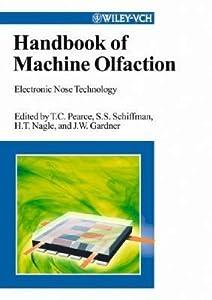 Handbook of Machine Olfaction: Electronic Nose Technology