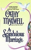 A Scandalous Marriage (Marriage, #2)