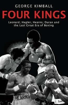 Four Kings- Leonard, Hagler, Hear