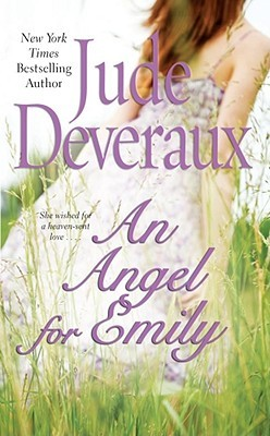 An Angel for Emily by Jude Deveraux