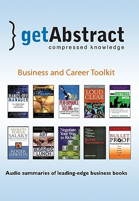 Business and Career Toolkit