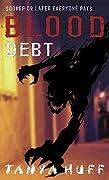 Blood Debt (Vicki Nelson, #5)