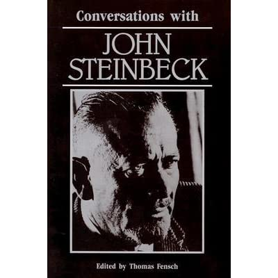a biography of john steinbeck the writer Early years: salinas to stanford: 1902-1925 when steinbeck was born, his father, john ernst steinbeck, was a manager at sperry flour mill in salinas.