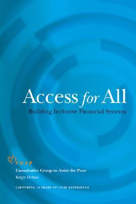 Access for All: Building Inclusive Financial Systems