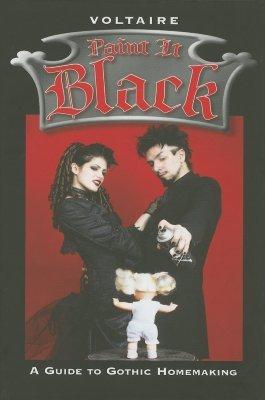 Paint It Black by Aurelio Voltaire