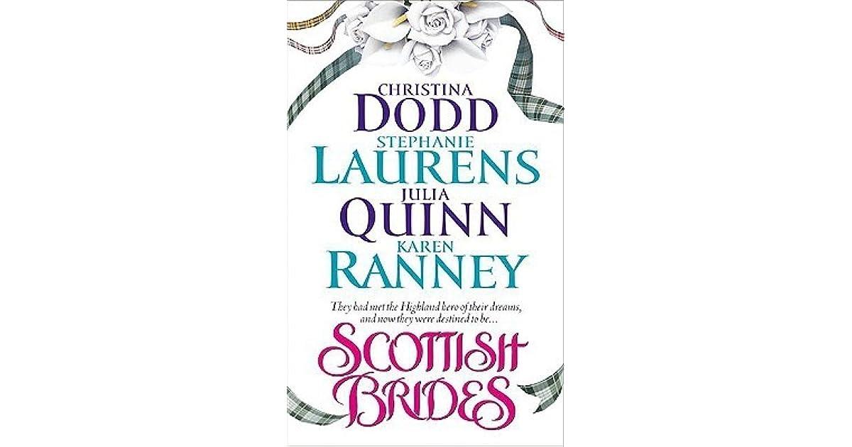 Scottish brides christina dodd pdf to jpg