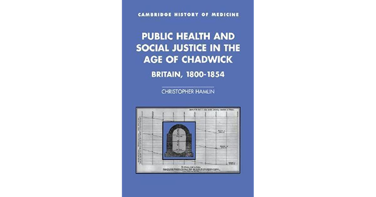 cholera the biography hamlin christopher