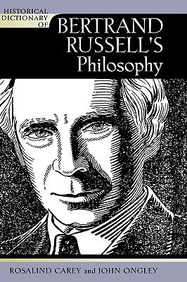 Historical Dictionary of Bertrand Russell philosophy