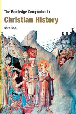 The Routledge Companion to Chiristian Chusch