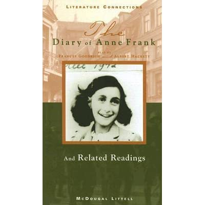 the diary of anne frank book essay Anne frank's diary is not a novel or a tale of the imagination it is the diary kept by a young jewish girl for the two years she was forced to remain in hiding by the nazi persecution of the jews of europe between june 1942 and august 1944, from anne's thirteenth birthday until shortly after her .