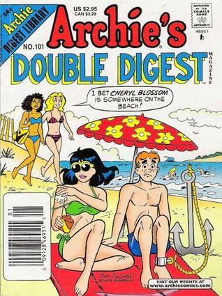 Archie's Double Digest #101